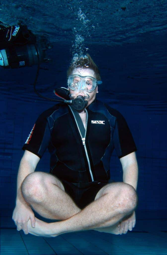 unterwasser yoga timmendorfer strand aqua yogaDSC 4947b
