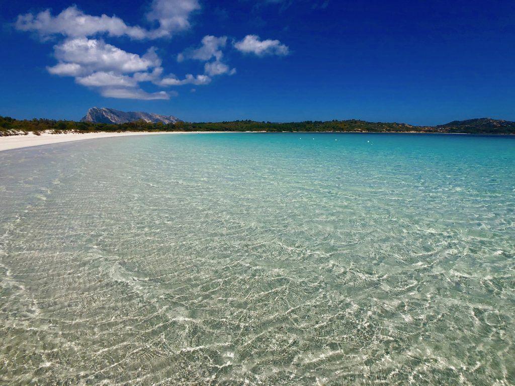 Traumstrand: Wo findet Ihr die schönsten Strände Sardiniens? Foto: Sascha Tegtmeyer