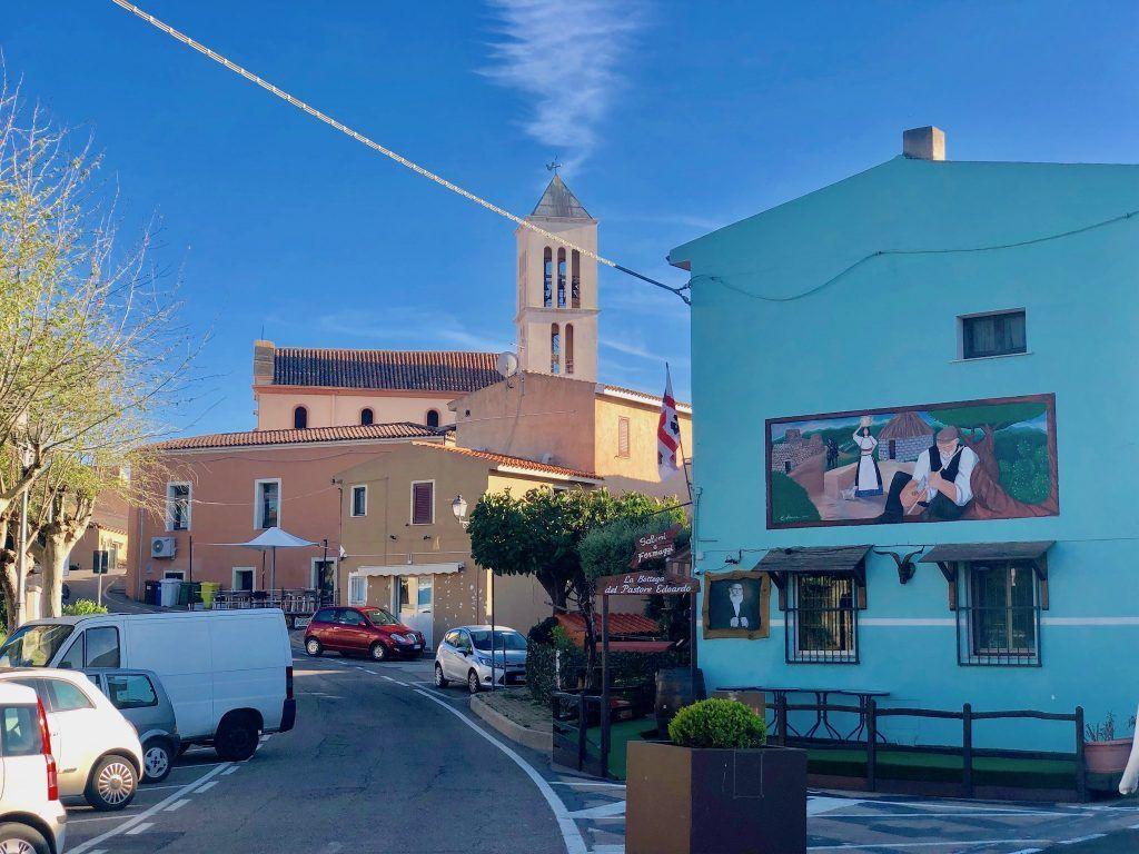 Der kleine Ort San Teodoro ist der ideale Ausgangspunkt für alle Touren auf der Insel. Foto: Sascha Tegtmeyer