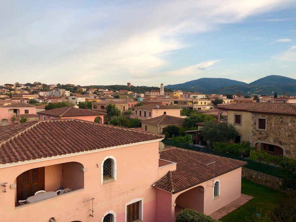 Unser kleiner und entspannter Urlaubsort San Teodoro auf Sardinien. Foto: Sascha Tegtmeyer