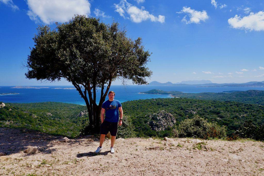 Auf Entdeckungstour: Wir haben für unseren Sardinien-Reisebericht die Mittelmeerinsel auf den Kopf gestellt. Foto: Luisa Praetorius