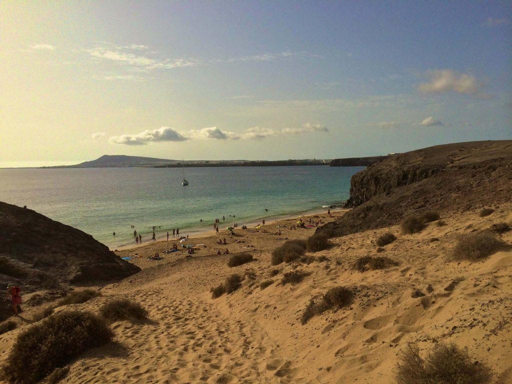 Reiseinformationen Lanzarote: Ich habe die wichtigsten Infos rund um die Kanareninsel für dich zusammengestellt.