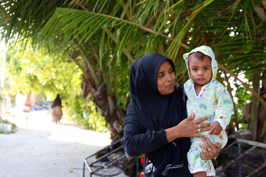 Freizügigkeit ist auf den Inseln der Einheimischen nicht erwünscht: Wer damit Leben kann, hat viel Freude auf den Inseln. Foto: Sascha Tegtmeyer
