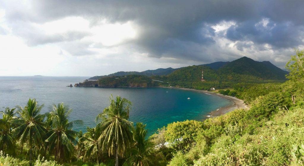 Auch die große Schwester Lombok ist eine paradiesische Insel. Foto: Sascha Tegtmeyer