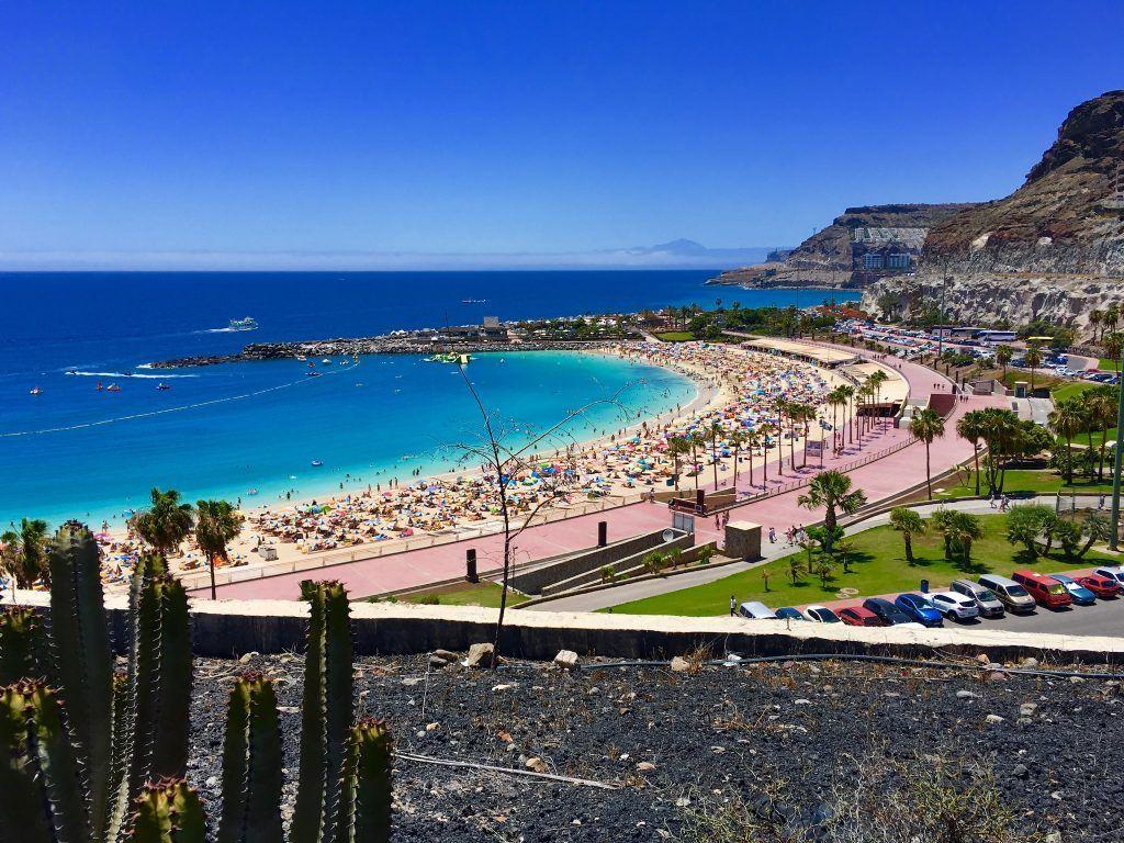 Unser Reisebericht aus Gran Canaria: die Urlaubsinsel wandelt sich zum Hot Spot für Aktivurlauber und Luxusfans. Foto: Sascha Tegtmeyer