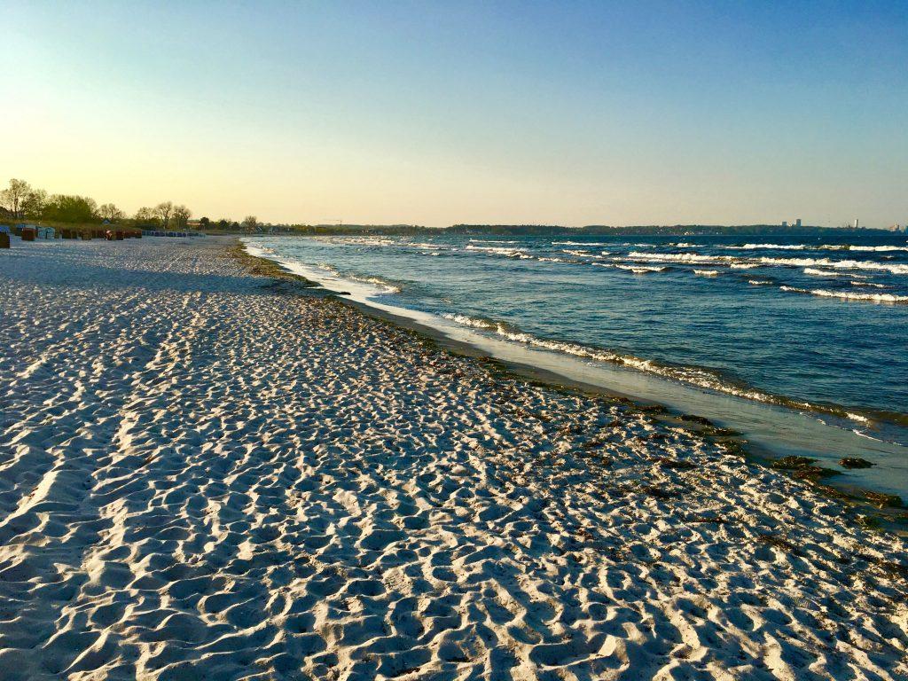 Ostsee-Urlaub im Herbst: Darum solltet Ihr jetzt die Ostsee im Herbst genießen und in Scharbeutz, Timmendorfer Strand und Co. Urlaub machen. Foto: Sascha Tegtmeyer
