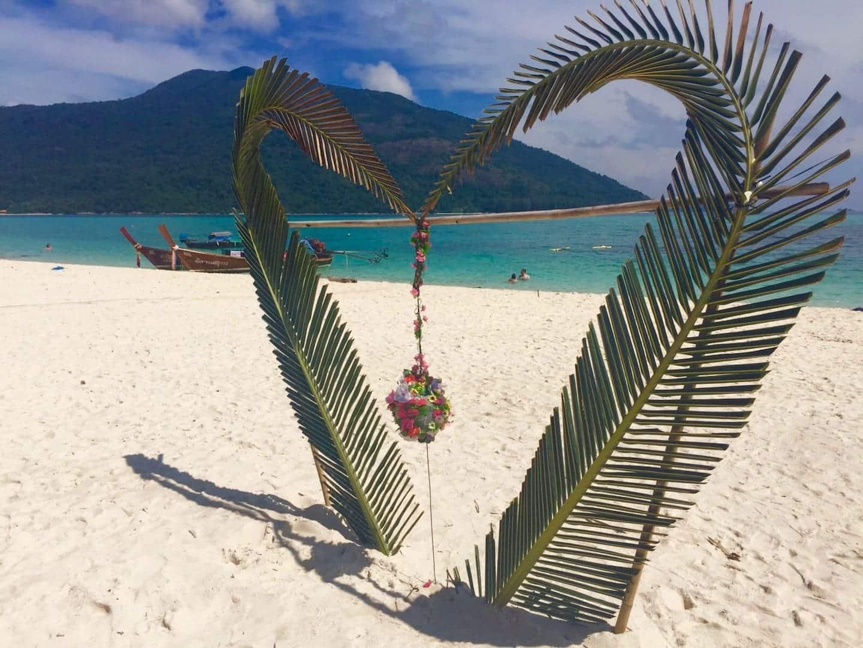 beste reisezeit thailand koh lipe phuket urlaub reise asien Beste Reisezeit in Thailand: Wir haben uns einen Monat lang die schönsten Orte des kleinen Landes in Südostasien angeschaut. Foto: Luisa Praetorius