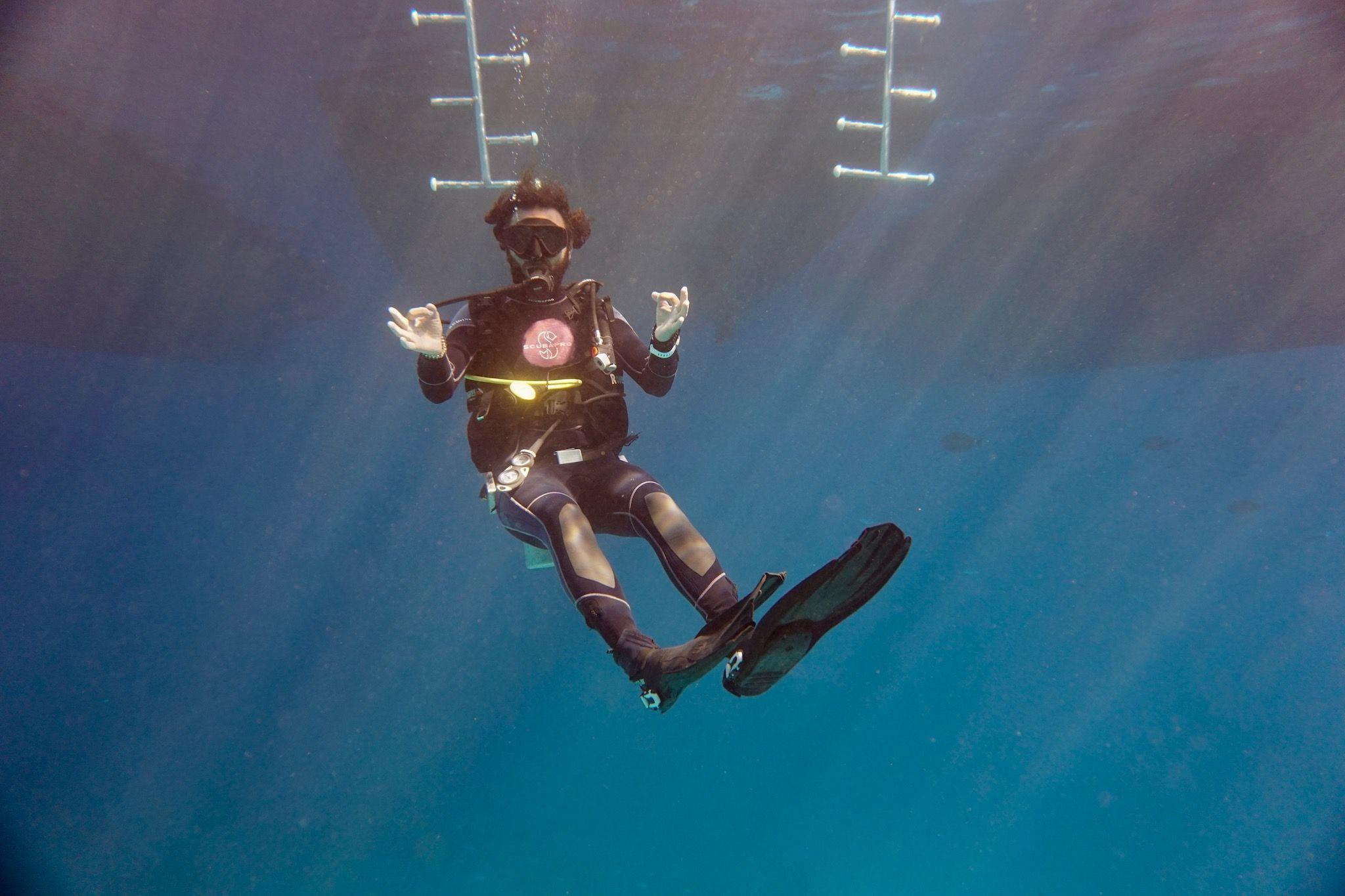 sharm el sheik reise urlaub tipps cleopatra luxury resort vip diving college tauchen ORG DSC01359 Reisebericht Sharm El Sheikh: Tipps zu Sehenswürdigkeiten und Aktivitäten