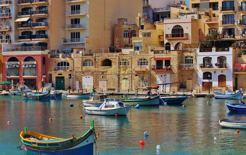 Malerisches Malta: Die Insel ist so herrlich - wer einmal hier war, kommt immer wieder! Foto: Pixabay