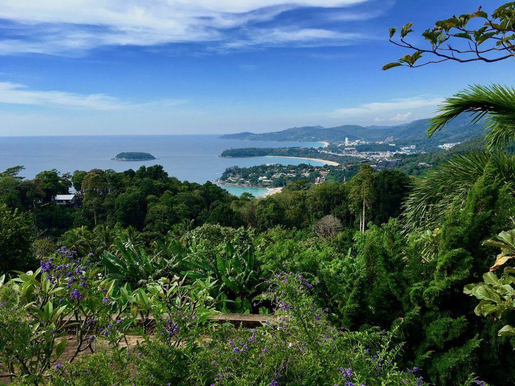 Sehnsuchtsziel Thailand: Wer aufpasst, kann guten Gewissens seine nächste Reise ins Land des Lächelns buchen! Foto: Sascha Tegtmeyer