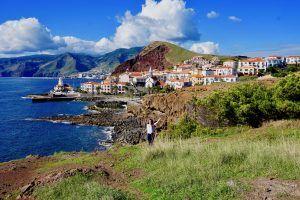 Reisebericht Madeira Urlaub Insel Hotels Sehenswuerdigkeiten Aktivitäten Flughafen Reise guenstigORG DSC01824