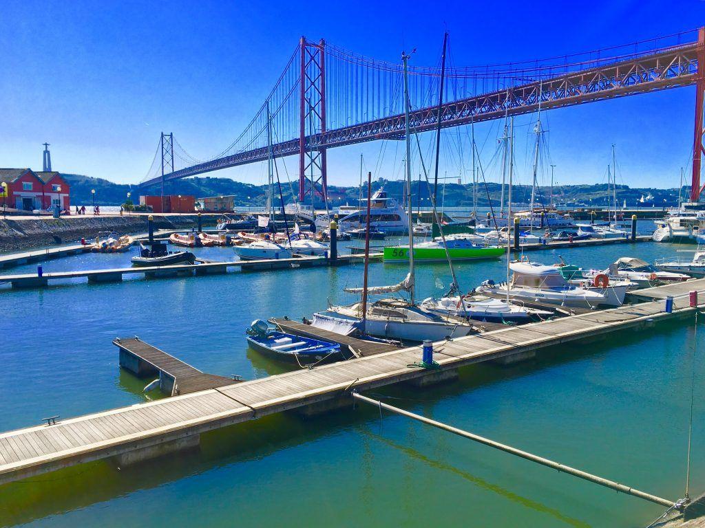 Top-Ziel Lissabon: Auch die portugiesische Metropole ist im Blind Booking Programm von Blookery. Foto: Sascha Tegtmeyer