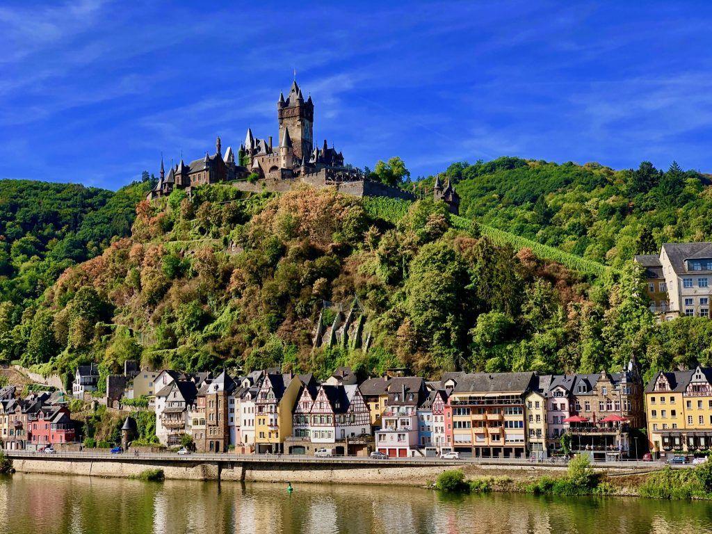 Urlaub in Deutschland: Eine Reise im eigenen Land kann problemlos mit vielen anderen Reisezielen mithalten! Foto: Sascha Tegtmeyer
