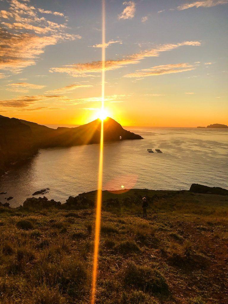 Madeira: einige Reiseziele sind zu bestimmten Jahreszeiten günstiger als andere. Foto: Sascha Tegtmeyer