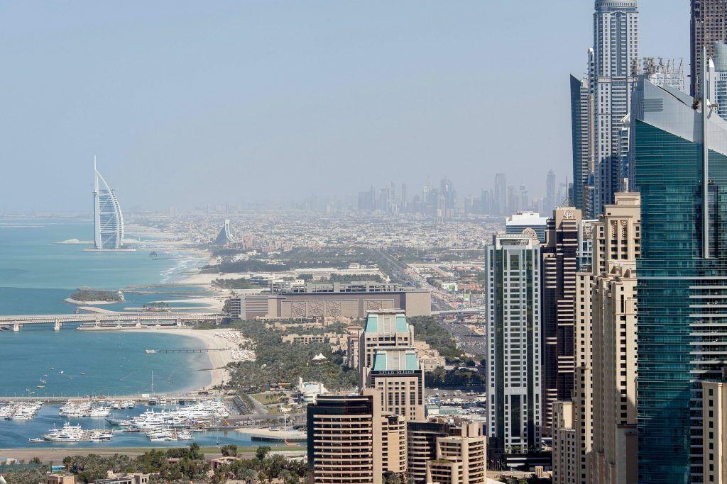 Hitze, Trubel, Dubai: Wer ein bisschen Action im Frühling erleben möchte, ist in den Emiraten genau richtig. Foto: Pixabay