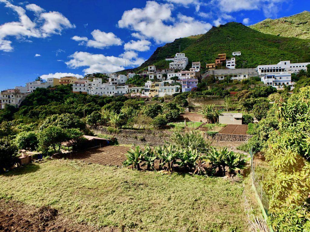 Das Dorf Igueste de San Andrés liegt im äußersten Nordosten der Insel – man kann hier wirklich mal sagen: fernab der großen Touri-Ströme. Foto: Sascha Tegtmeyer