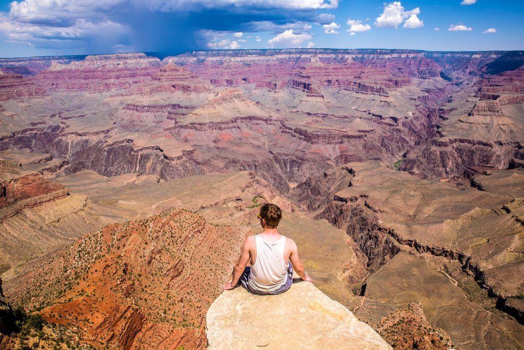 Wie kann man ein Abenteuer erleben? Diese Frage ist höchst individuell und lässt sich nur subjektiv beantworten. Foto: Unsplash