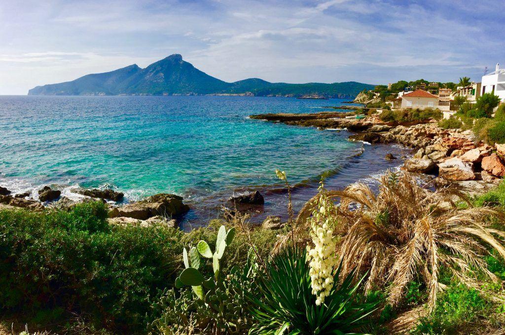 Mallorca: eines der beliebtesten Reiseziele für Sommerurlaub. Foto: Sascha Tegtmeyer