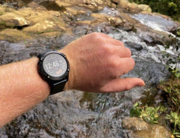 Outdoor-Uhren und Outdoor-Smartwatches: Was sollten die aktuellen Modelle können? Foto: Sascha Tegtmeyer