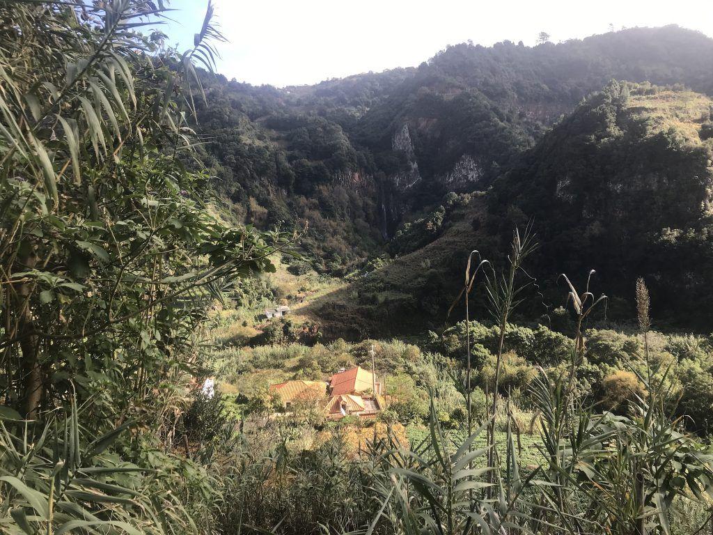 Im Landesinneren Madeiras gibt es zahllose Wanderwege. Foto: Sascha Tegtmeyer