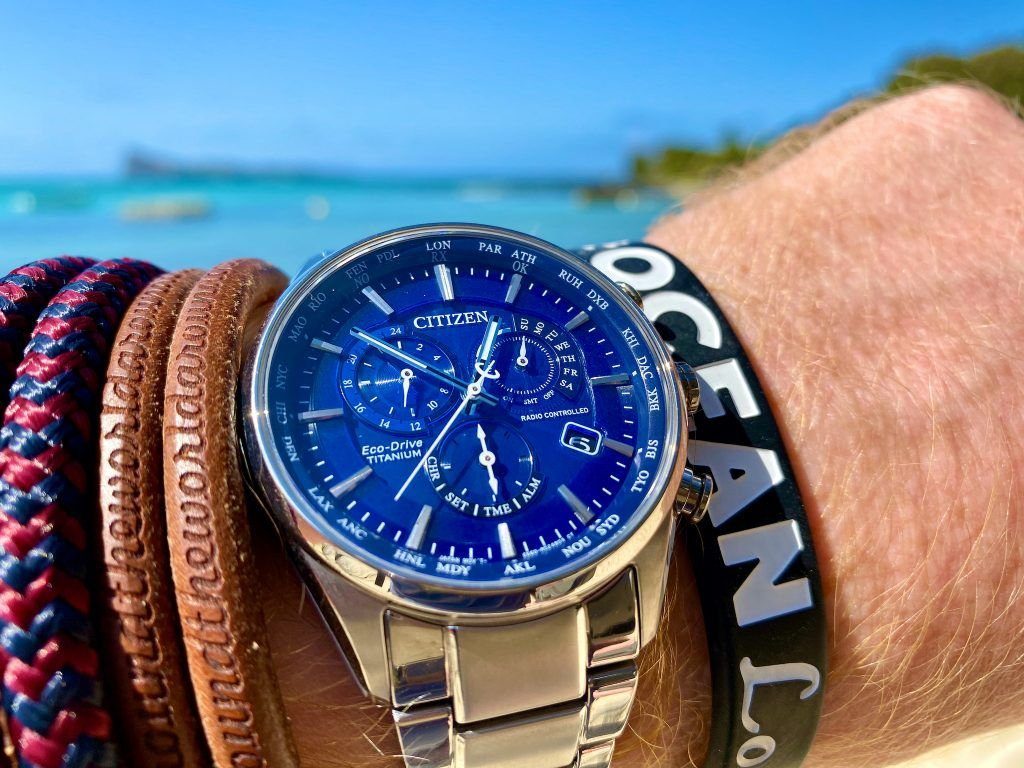 Wenn es stillvoll sein soll, ist eine analoge Armbanduhr noch immer erste Wahl. Foto: Sascha Tegtmeyer