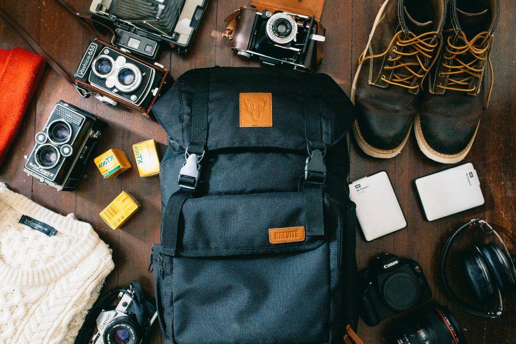 Mit der passenden Reiseausrüstung wird dein Trip gleich noch viel besser. Bei uns kannst Du die wichtigsten Equipment-Produkte finden. Jetzt anschauen und günstig shoppen!