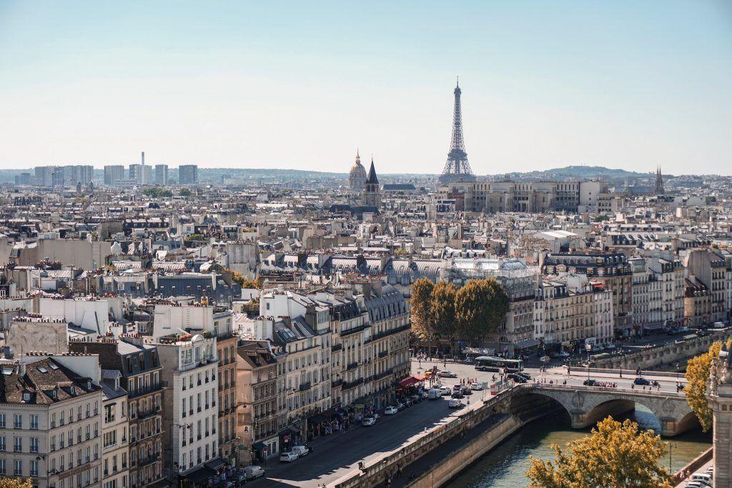 Paris ist ein Klassiker unter den Reisezielen für Städtetrips. Foto: Unsplash