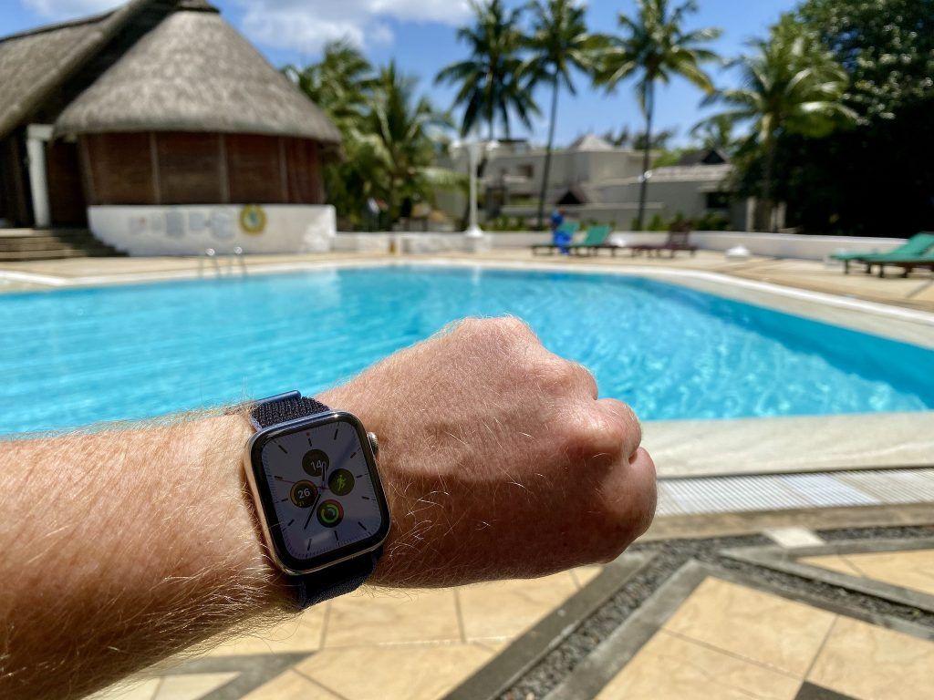 Apple Watch Series 5 im Test: Was leistet die neue Smartwatch für Sportler, Outdoor-Fans und Aktive? Foto: Sascha Tegtmeyer