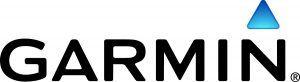 GARMIN Logo farbig