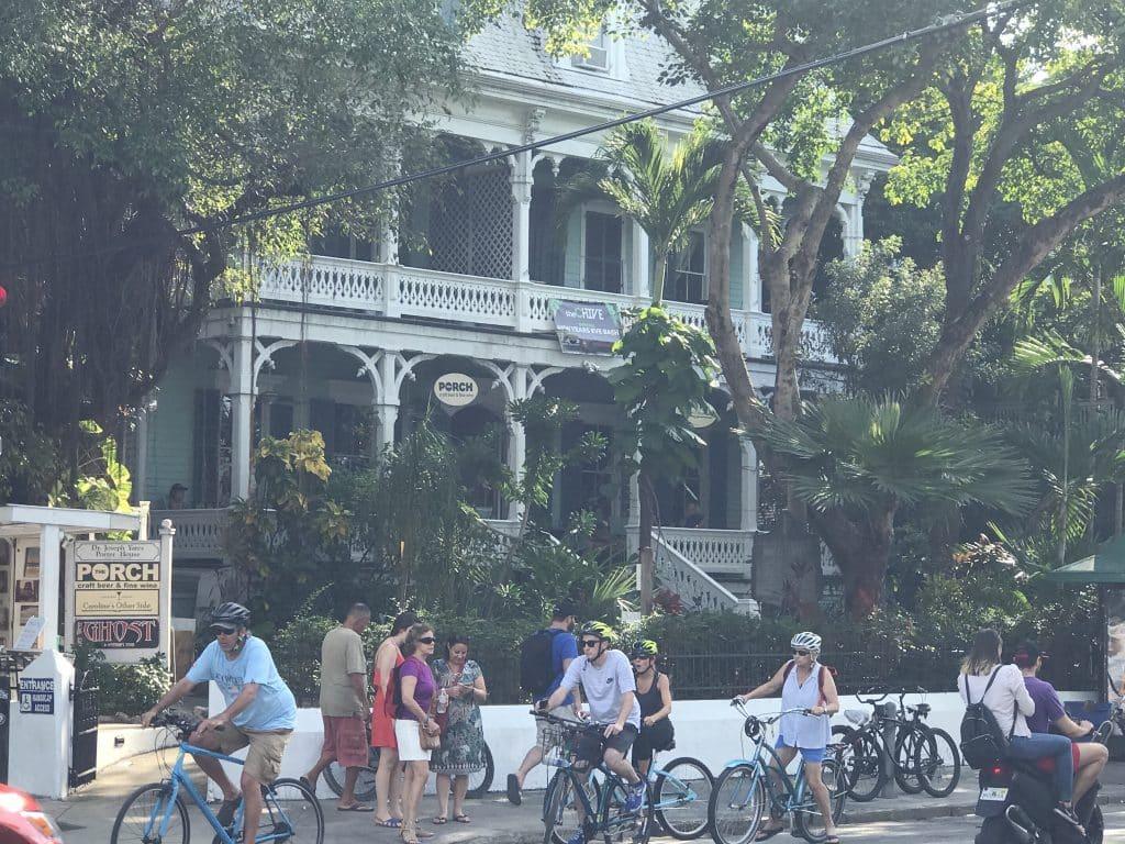 Geheimtipp-Reiseziel November: ich würde dir Key West empfehlen – der äußerste Süden von Florida ist normalerweise sehr überlaufen, im November könnte es noch etwas ruhiger sein. Foto: Sascha Tegtmeyer