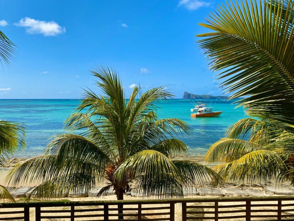 Herrliche Traumstrände findet Ihr auch ganz im Norden von Mauritius. © Sascha Tegtmeyer