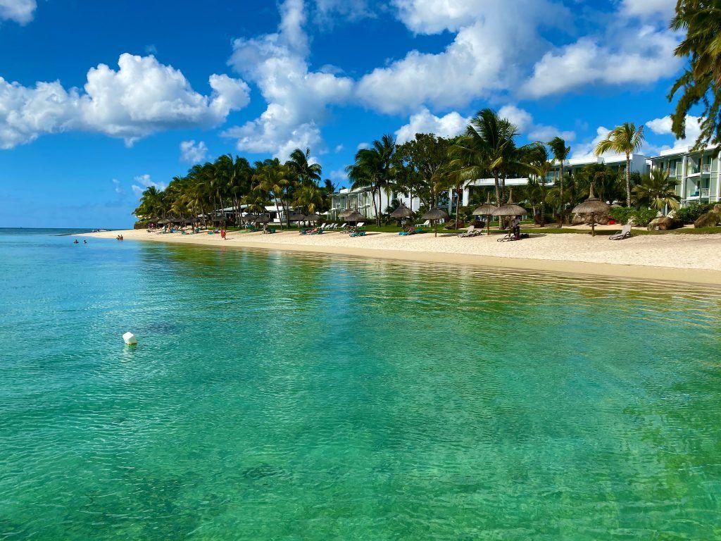 Urlaubsziel Mauritius: eine der schönsten Inseln der Welt und für viele Urlauber ein Paradies. © Sascha Tegtmeyer