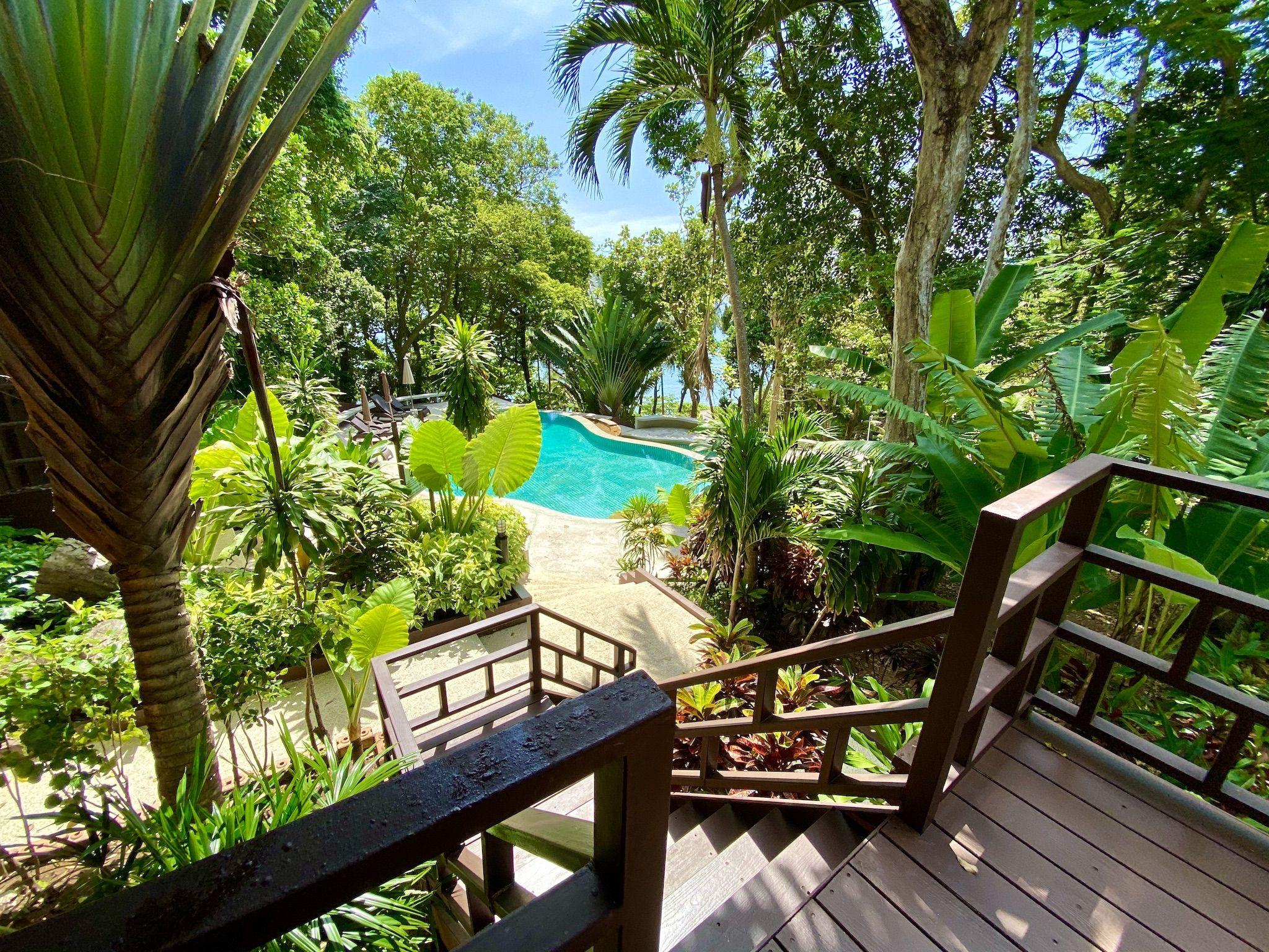 Baan Krating Phuket Resort: Wir stellen Euch unsere Erfahrungen mit dem letzten authentischen Bungalow-Resort auf Phuket vor. Foto: Sascha Tegtmeyer