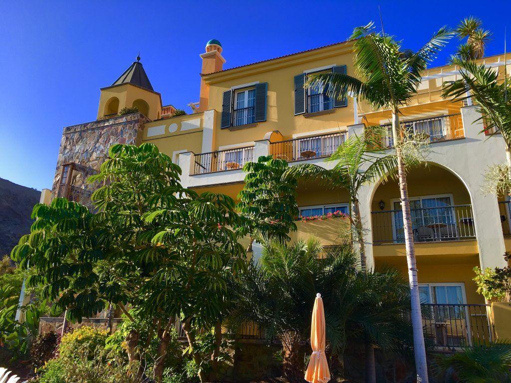 Auf den Kanaren gibt es immer mehr Premium-Hotels, die einen hohen Standard anbieten. Foto: Sascha Tegtmeyer
