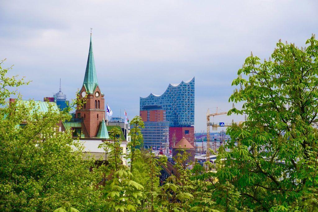 Hamburg wurde mehrfach zu einer der schönsten Städte der Welt gewählt. Foto: Sascha Tegtmeyer