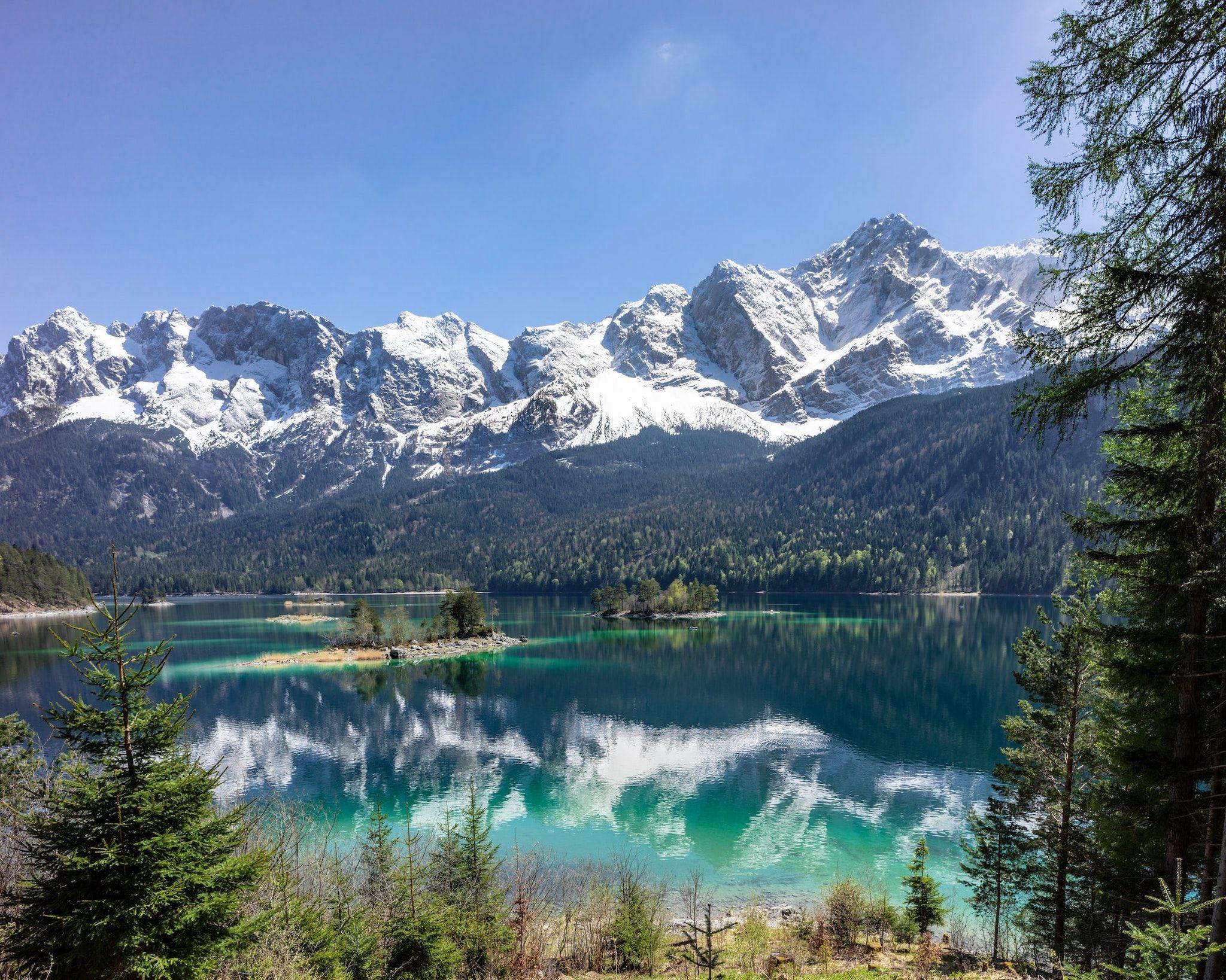 Wo könnt Ihr dieses Jahr Urlaub in Deutschland trotz Corona machen? Und was müsst Ihr dabei beachten? Wir haben die wichtigsten Informationen über das Reisen hierzulande zusammengestellt.