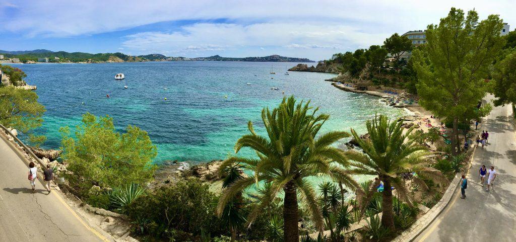 Mallorca dürfte eines der ersten Reiseziele sein, die deutsche Urlauber wieder ansteuern können. Foto: Sascha Tegtmeyer