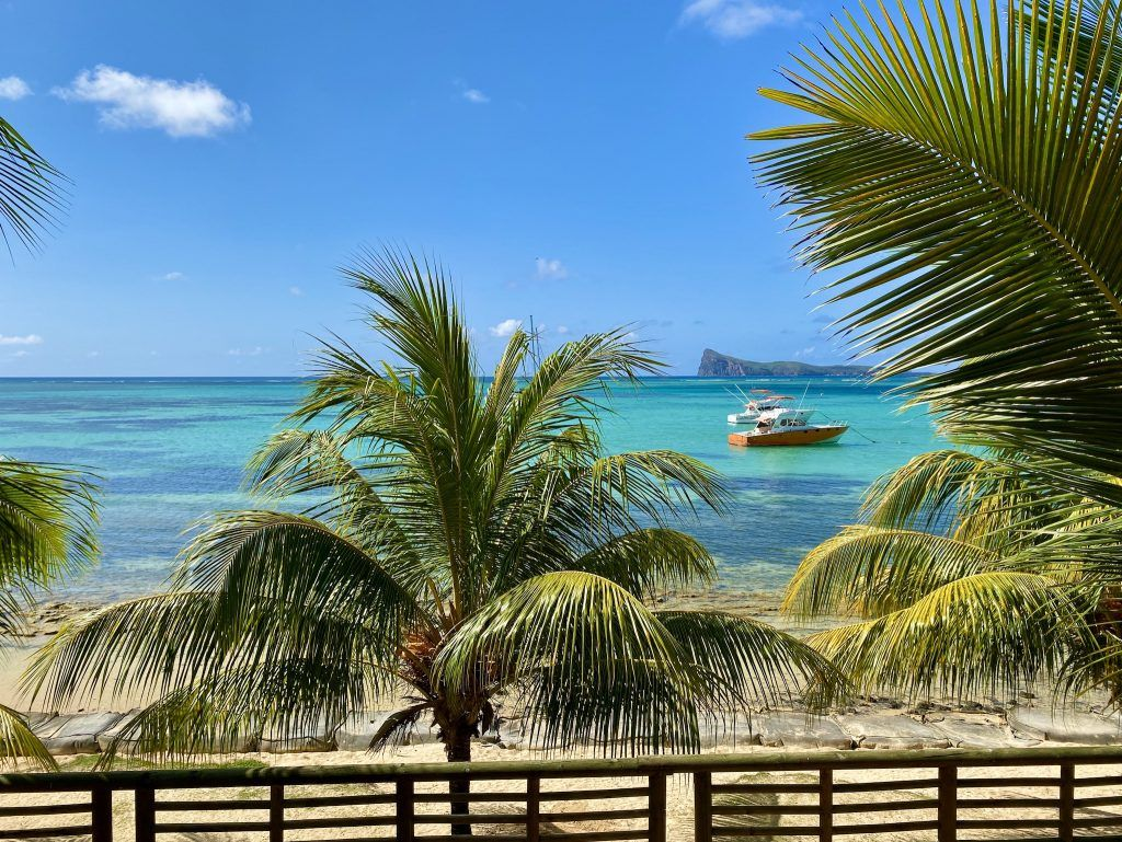 Sehnsuchtsziel Mauritius: Ob Fernreisen 2020 noch  möglich sein werden, ist äußerst fraglich. Foto: Sascha Tegtmeyer
