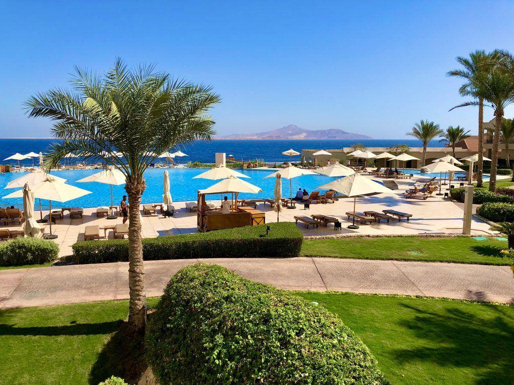Die Hotels in Ägypten öffnen bereits wieder – der Flaschenhals dürften für den Urlaub am Roten Meer die Flüge sein. Foto: Sascha Tegtmeyer