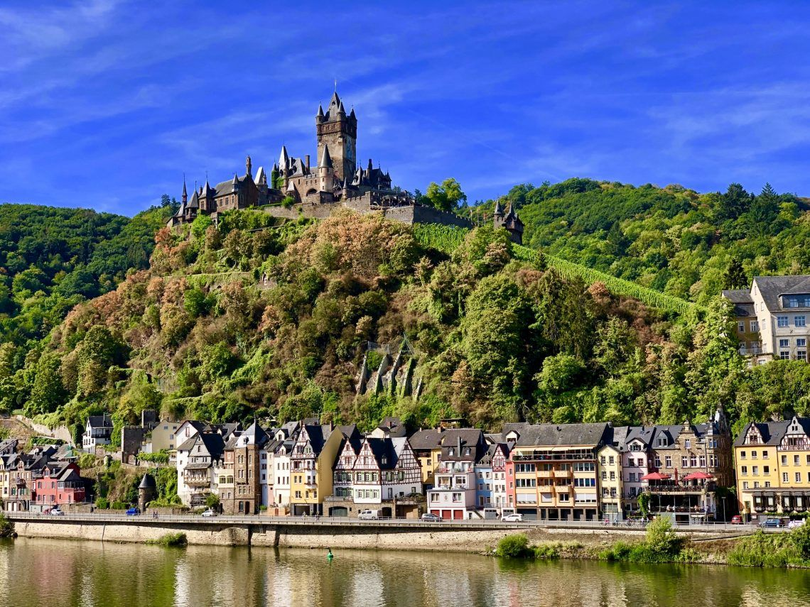 Travel report Cochem: Enjoy the perfect vacation on the Moselle with valuable tips on sights and activities. Photo: Sascha Tegtmeyer
