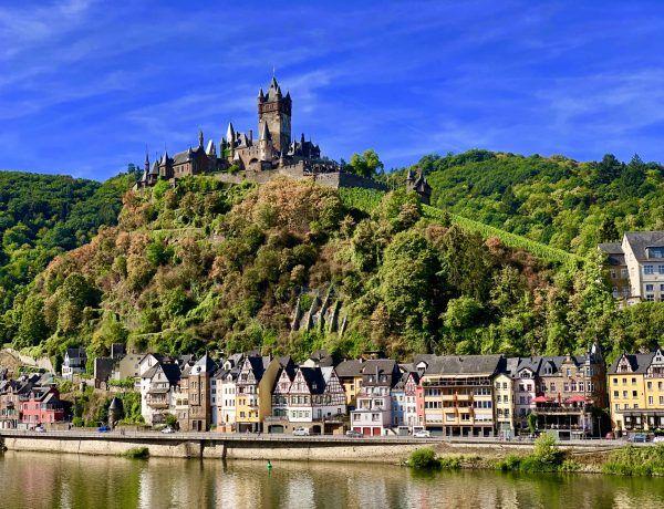 Reisebericht Cochem: Mit wertvollen Tipps zu Sehenswürdigkeiten und Aktivitäten den perfekten Urlaub an der Mosel genießen. Foto: Sascha Tegtmeyer