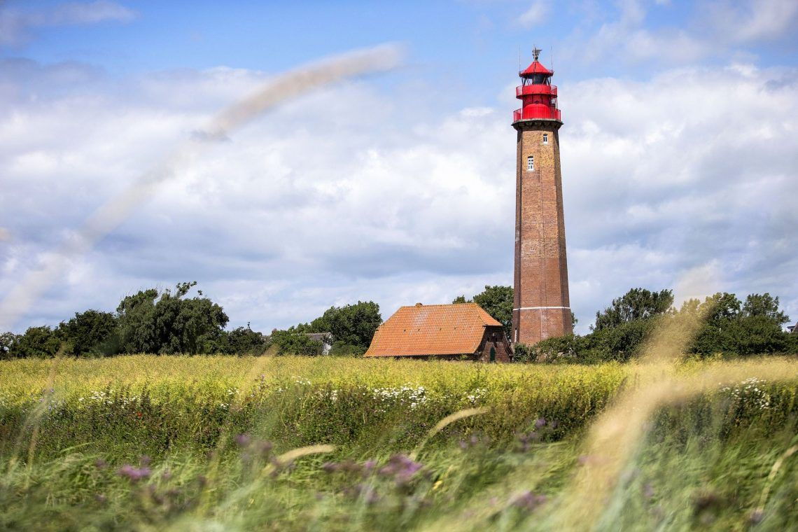 My travel report from Fehmarn with lots of valuable tips and inspiration for a wonderful holiday on the Baltic Sea island. Photo: Thies Rätzke / Tourismus-Service Fehmarn