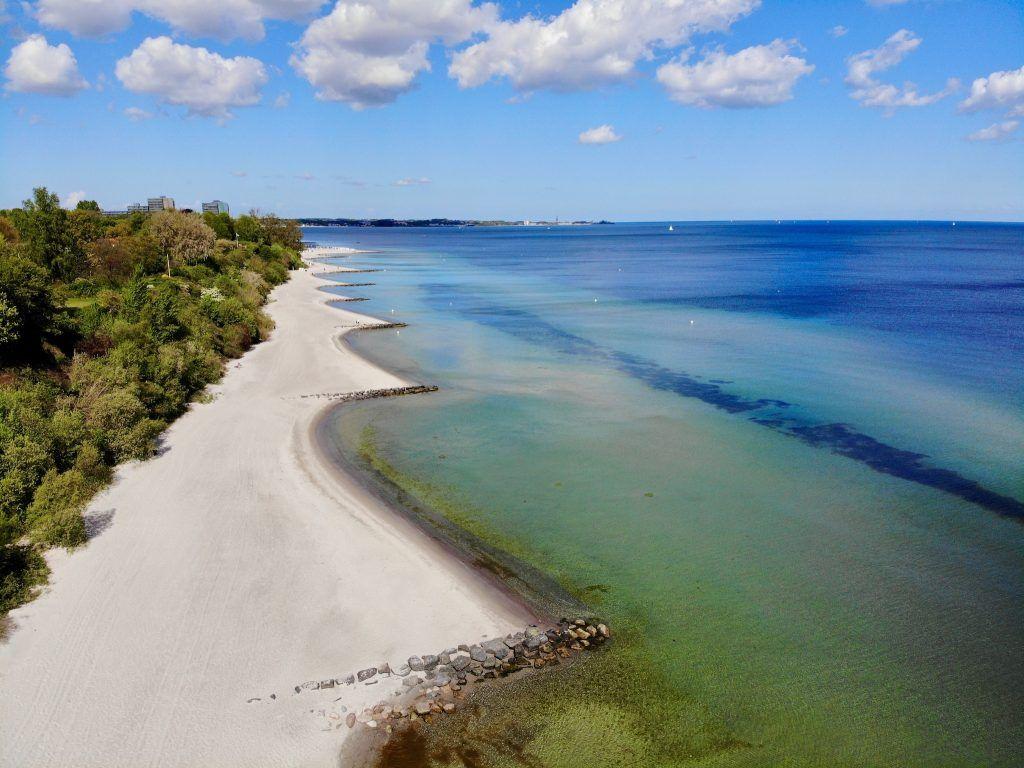 Wo befindet sich der schönste Strand der Ostsee? Wir haben da den ein oder anderen Tipp für Dich. Foto: Sascha Tegtmeyer