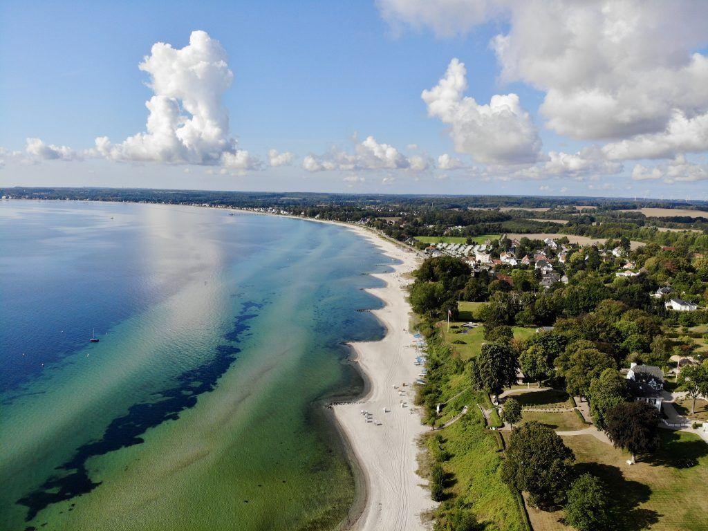 Der Strand von Sierksdorf ist vielleicht der schönste Strand der Ostsee – es gibt aber auch viele weitere tolle Strände an der Küste zu entdecken. Foto: Sascha Tegtmeyer