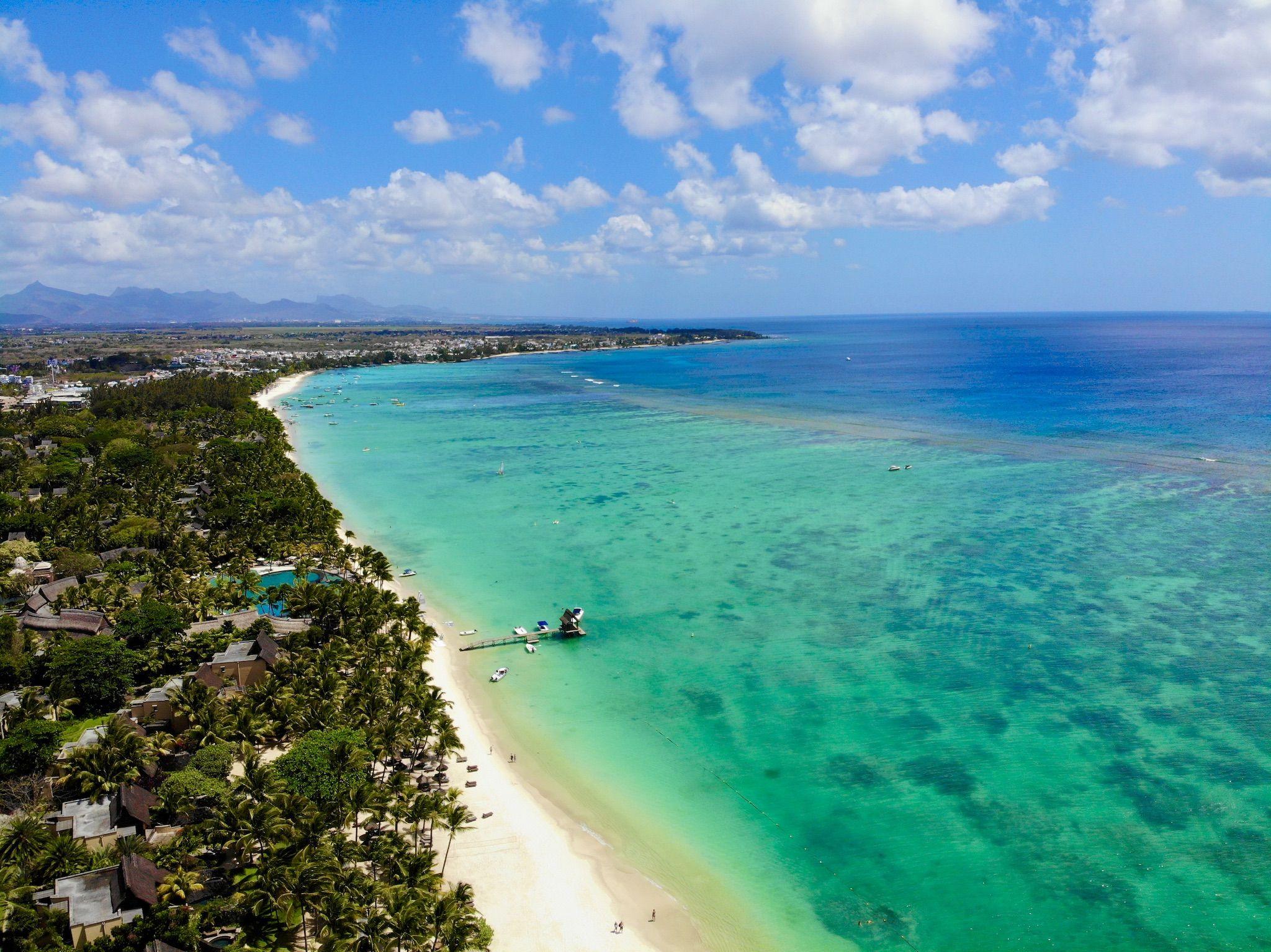 Weltweit findet Ihr wunderschöne Traumstrände: Eine besonders hohe Dichte gibt es im Indischen Ozean und in Südostasien. Foto: Sascha Tegtmeyer