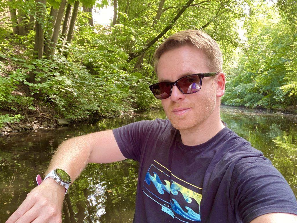 Auf Reisen, beim Sport und im Outdoor-Einsatz: Ich gehe nie ohne Smartwatch aus dem Haus – und habe in meinen Smartwatch Tests 2020 viele aktuelle Smartwatches getestet. Natürlich freue ich mich jetzt schon auf die nächste Generation. Foto: Sascha Tegtmeyer