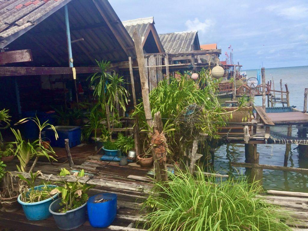 Koh Lanta: die große Insel im Südosten ist vielerorts noch urig und authentisch. Foto: Sascha Tegtmeyer