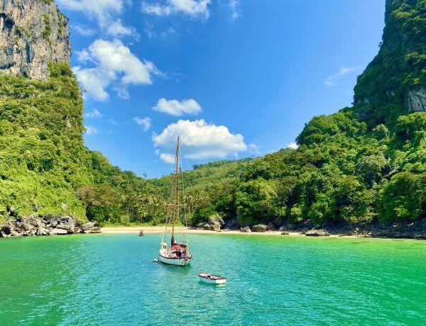 Welches sind die schönsten Inseln in Thailand und wo kann man einen paradiesischen Inselurlaub machen? Ich habe für Dich die wichtigsten Reiseziele zusammengestellt. Foto: Sascha Tegtmeyer
