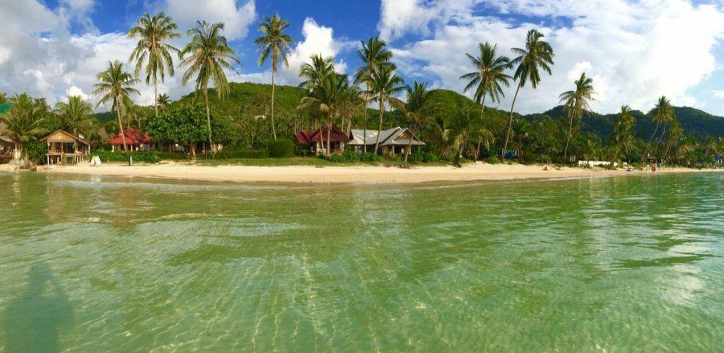 Für mich die Nummer 1 in Thailand: Koh Phangan ist für mich die schönste Insel in Thailand – objektiv betrachtet sich Koh Lipe und Koh Mook aber noch schöner. Foto: Sascha Tegtmeyer
