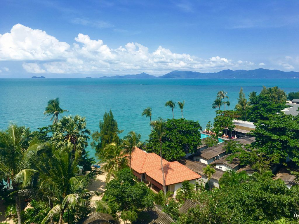 Einerseits sind auf Koh Samui unglaublich viele Urlauber unterwegs, andererseits gibt es hier auch viele tolle, oftmals gehobene Hotels und Resorts. Foto: Sascha Tegtmeyer